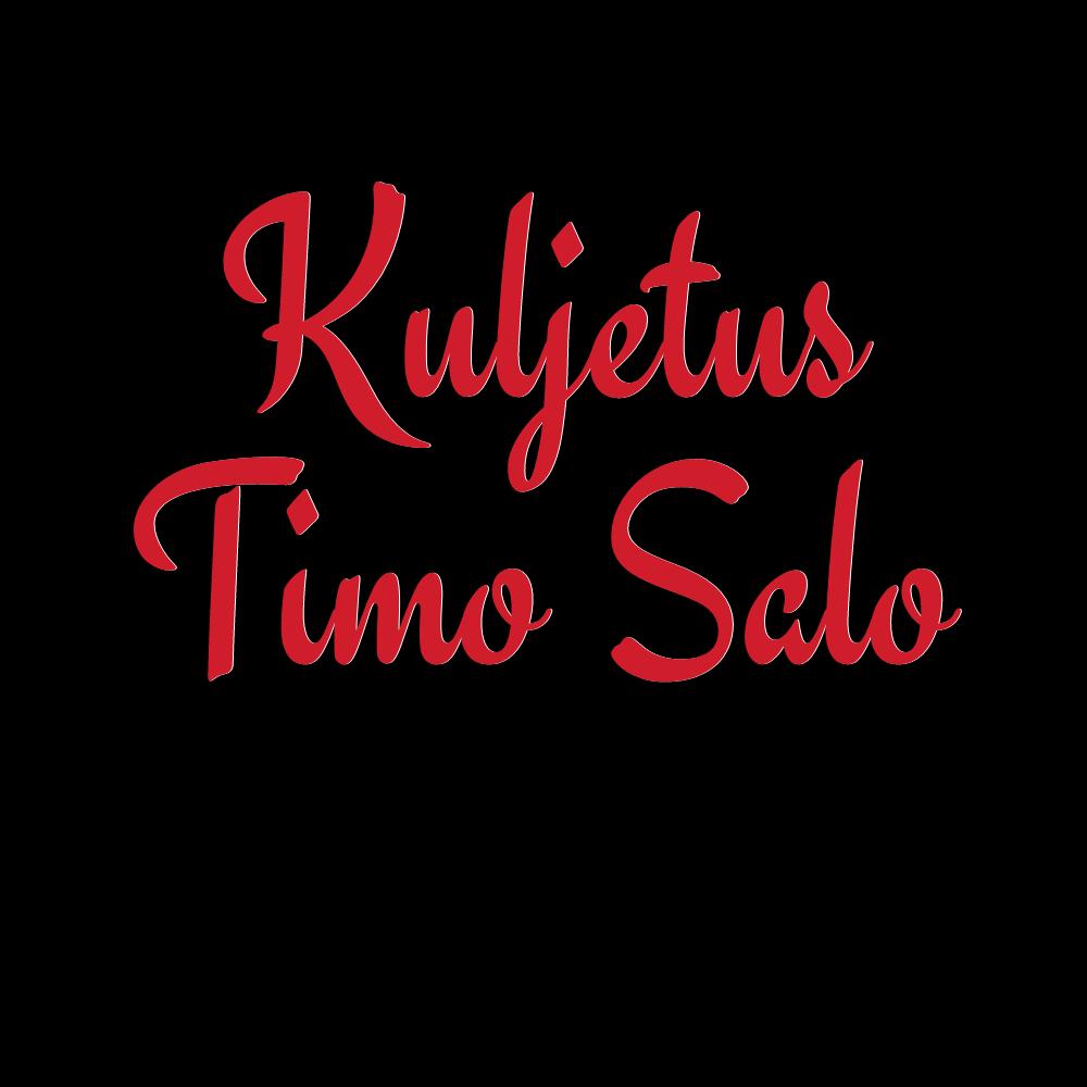 Kuljetus Timo Salo